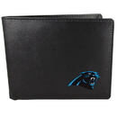 Siskiyou Buckle Carolina Panthers Bi-fold Wallet, FBWP170