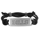 Siskiyou Buckle FCDB015 Buffalo Bills Cord Bracelet