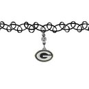 Siskiyou Buckle Green Bay Packers Knotted Choker, FCKR115