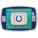 Siskiyou Buckle FCTY050 Indianapolis Colts Chip and Dip Tray