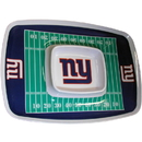Siskiyou Buckle FCTY090 New York Giants Chip and Dip Tray