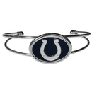 Siskiyou Buckle Indianapolis Colts Cuff Bracelet, FCUB050
