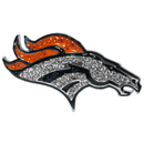 Siskiyou Buckle Denver Broncos Crystal Pin, FCYP020