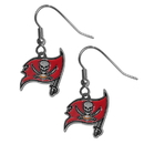 Siskiyou Buckle FDE030 Tampa Bay Buccaneers Dangle Earrings