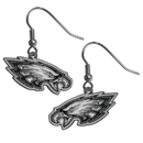 Siskiyou Buckle FDE065 Philadelphia Eagles Dangle Earrings