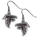 Siskiyou Buckle FDE070 Atlanta Falcons Dangle Earrings