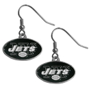 Siskiyou Buckle FDE100 New York Jets Dangle Earrings