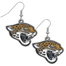 Siskiyou Buckle FDE175 Jacksonville Jaguars Dangle Earrings