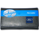 Siskiyou Buckle FDFW1 Ford Genuine Leather Women's Wallet