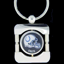 Siskiyou Buckle FEK050 Indianapolis Colts Executive Key Chain