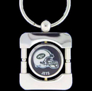 Siskiyou Buckle FEK100 New York Jets NFL Keychain