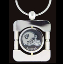 Siskiyou Buckle FEK125 Oakland Raiders Executive Key Chain