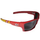 Siskiyou Buckle Kansas City Chiefs Edge Wrap Sunglasses, FESG045-SM1