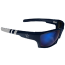 Siskiyou Buckle Dallas Cowboys Edge Wrap Sunglasses, FESG055-BL4