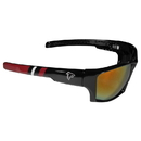 Siskiyou Buckle FESG070-R1 Atlanta Falcons Edge Wrap Sunglasses