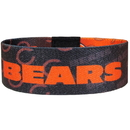 Siskiyou Buckle FEWB005 Chicago Bears Stretch Bracelets