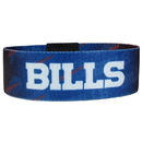 Siskiyou Buckle FEWB015 Buffalo Bills Stretch Bracelets
