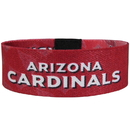 Siskiyou Buckle FEWB035 Arizona Cardinals Stretch Bracelets