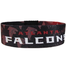 Siskiyou Buckle FEWB070 Atlanta Falcons Stretch Bracelets