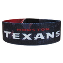 Siskiyou Buckle FEWB190 Houston Texans Stretch Bracelets