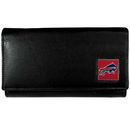 Siskiyou Buckle FFW015 Buffalo Bills Leather Women's Wallet
