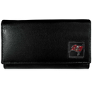 Siskiyou Buckle FFW030 Tampa Bay Buccaneers Leather Women's Wallet