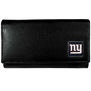 Siskiyou Buckle FFW090 New York Giants Leather Women's Wallet