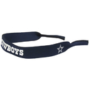 Siskiyou Buckle FGC055 Dallas Cowboys Neoprene Sunglass Strap