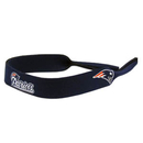 Siskiyou Buckle FGC120 New England Patriots Neoprene Sunglass Strap