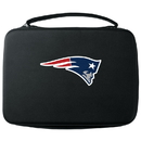 Siskiyou Buckle FGP120 New England Patriots GoPro Carrying Case