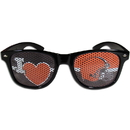 Siskiyou Buckle FHGD025B Cleveland Browns I Heart Game Day Shades