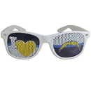 Siskiyou Buckle FHGD040W San Diego Chargers I Heart Game Day Shades
