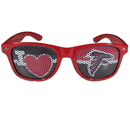 Siskiyou Buckle FHGD070 Atlanta Falcons I Heart Game Day Shades