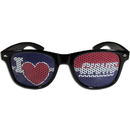Siskiyou Buckle FHGD090B New York Giants I Heart Game Day Shades