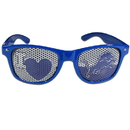 Siskiyou Buckle FHGD105 Detroit Lions I Heart Game Day Shades