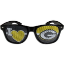Siskiyou Buckle FHGD115B Green Bay Packers I Heart Game Day Shades
