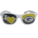 Siskiyou Buckle FHGD115W Green Bay Packers I Heart Game Day Shades