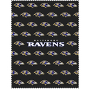 Siskiyou Buckle FICC180 Baltimore Ravens iPad Cleaning Cloth