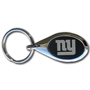 Siskiyou Buckle FKC090O New York Giants Etched Key Chain