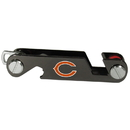 Siskiyou Buckle Chicago Bears Key Organizer, FKCO005