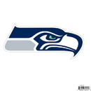 Siskiyou Buckle FLAM155 Seattle Seahawks 8 inch Logo Magnets