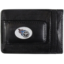 Siskiyou Buckle FLMC185 Tennessee Titans Leather Cash & Cardholder