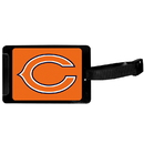 Siskiyou Buckle Chicago Bears Luggage Tag, FLTS005