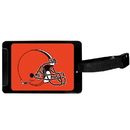 Siskiyou Buckle Cleveland Browns Luggage Tag, FLTS025
