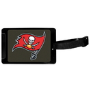 Siskiyou Buckle Tampa Bay Buccaneers Luggage Tag, FLTS030