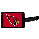 Siskiyou Buckle Arizona Cardinals Luggage Tag, FLTS035