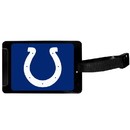 Siskiyou Buckle Indianapolis Colts Luggage Tag, FLTS050