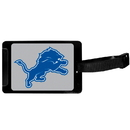 Siskiyou Buckle Detroit Lions Luggage Tag, FLTS105