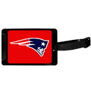 Siskiyou Buckle New England Patriots Luggage Tag, FLTS120