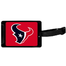 Siskiyou Buckle Houston Texans Luggage Tag, FLTS190